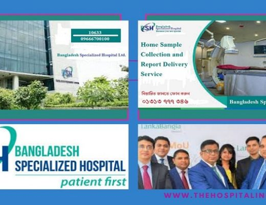 Bangladesh Specialized Hospital Doctors List And Appointment