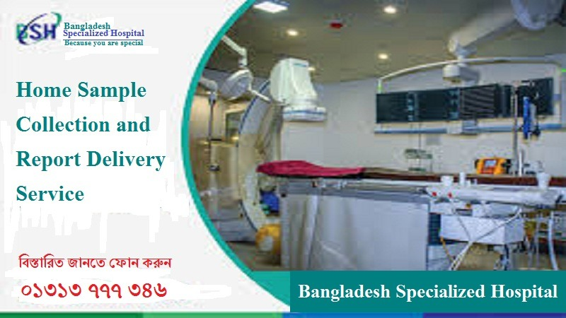 Bangladesh Specialized hospital