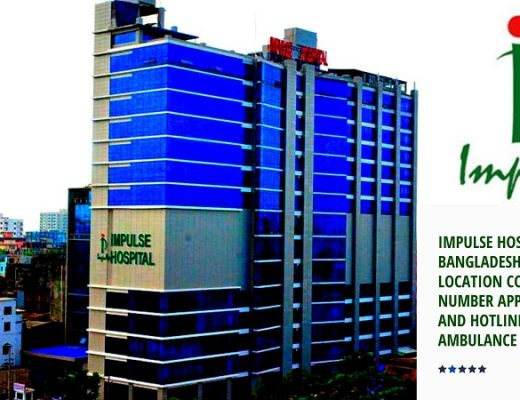 IMPULSE HOSPITAL Information Doctor List And Hotline Number