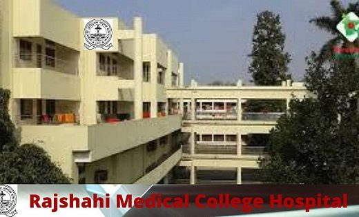 Rajshahi Medical College RMC Address Doctor List and Contact