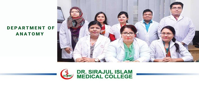 Dr. Sirajul Islam MEDICAL COLLEGE & HOSPITAL all information