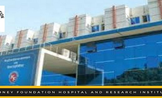 KIDNEY Foundation Hospital and research institute DOCTOR List