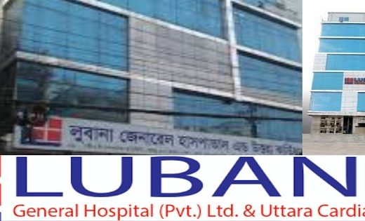 LUBANA HOSPITAL UTTARA DOCTOR LIST Address & contacts