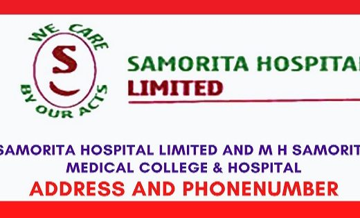 Samarita hospital Ltd and M H Samorita hospital and college