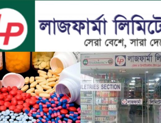 LAZZ PHARMA BRANCH LIST And Address With Phone Number