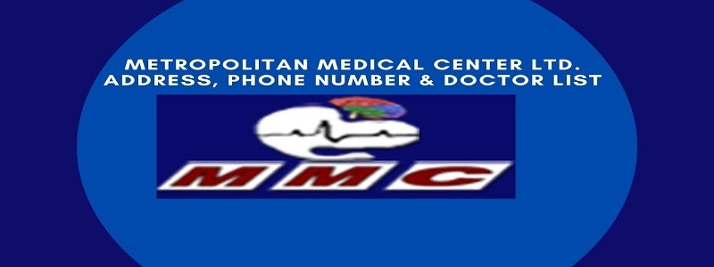 Metropolitan Medical Center Address CONTACTS & DOCTOR list