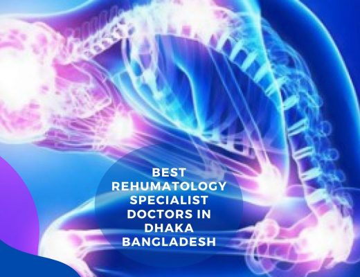 RHEUMATOLOGY SPECIALIST DOCTOR List IN BANGLADESH