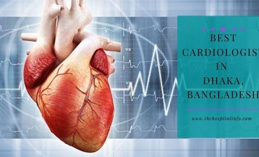 Best Cardiology Doctor List in BANGLADESH For Heart treatment