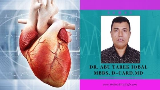 BEST Cardiologist In Chittagong Chamber Location And Contacts
