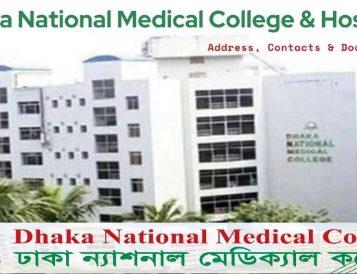 Dhaka national medical college hospital doctor list contacts